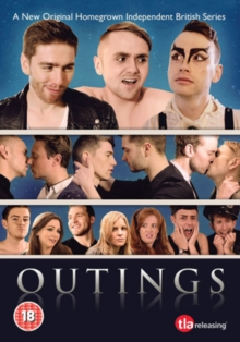 Outings, DVD DVD