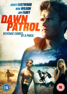 Dawn Patrol, DVD  DVD