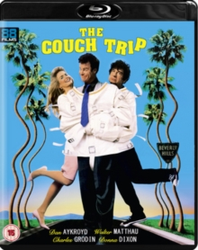 Couch Trip, Blu-ray BluRay