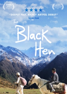 The Black Hen, DVD DVD