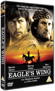 Eagle's Wing, DVD  DVD