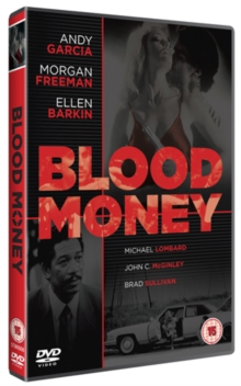 Blood Money, DVD  DVD