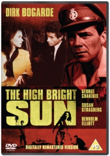 The High Bright Sun, DVD DVD