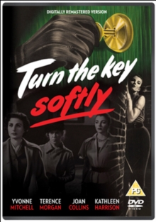Turn the Key Softly, DVD  DVD