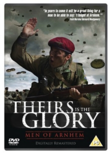 Theirs Is the Glory, DVD  DVD
