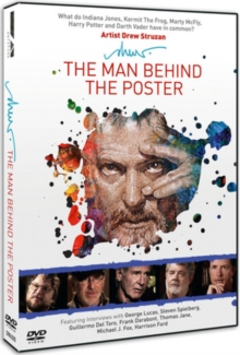 The Man Behind the Poster, DVD DVD