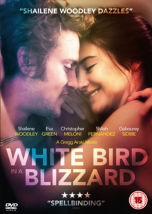 White Bird in a Blizzard, DVD  DVD