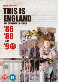 This Is England '86-'90, DVD  DVD