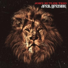 April Uprising, CD / Album Cd