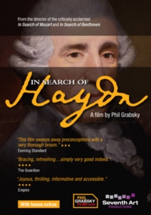 In Search of Haydn, DVD  DVD
