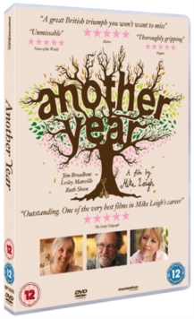 Another Year, DVD  DVD