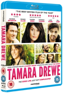 Tamara Drewe, Blu-ray  BluRay