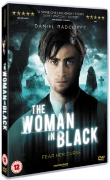 The Woman in Black, DVD DVD