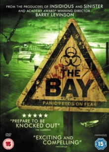 The Bay, DVD DVD