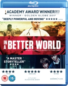 In a Better World, Blu-ray  BluRay
