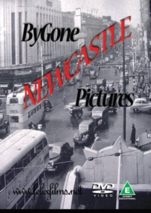 Bygone Pictures: Newcastle, DVD  DVD