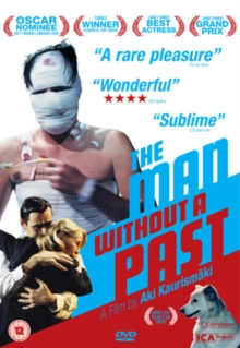 The Man Without a Past, DVD DVD