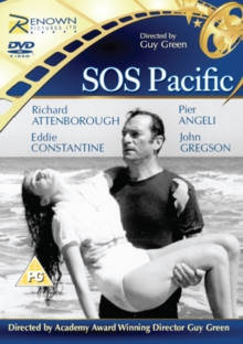S.O.S. Pacific, DVD  DVD
