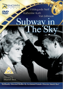 Subway in the Sky, DVD  DVD