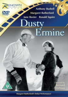 Dusty Ermine, DVD  DVD