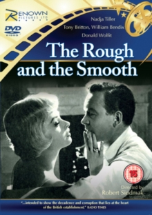 The Rough and the Smooth, DVD DVD
