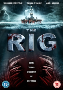 The Rig, DVD DVD