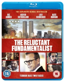 The Reluctant Fundamentalist, Blu-ray BluRay
