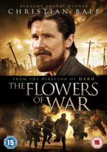 The Flowers of War, Blu-ray BluRay