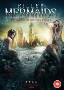 Killer Mermaids, DVD  DVD