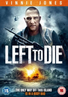 Left to Die, DVD DVD