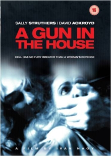 A   Gun in the House, DVD DVD