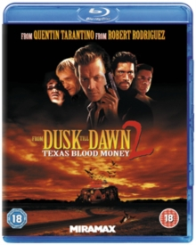 From Dusk Till Dawn 2 - Texas Blood Money, Blu-ray  BluRay