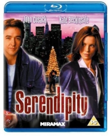 Serendipity, Blu-ray  BluRay