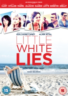 Little White Lies, DVD  DVD