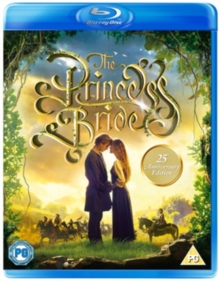 The Princess Bride, Blu-ray BluRay