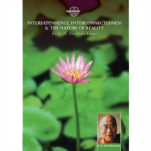 H.H. The Dalai Lama: Interdependence, Interconnectedness..., DVD  DVD