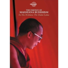 H.H. The Dalai Lama: The Essence of Mahayana Buddhism, DVD  DVD