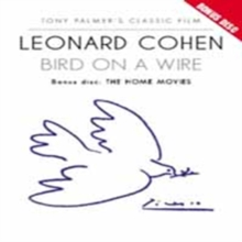 Leonard Cohen: Bird On a Wire, DVD DVD
