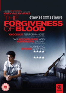 The Forgiveness of Blood, DVD DVD