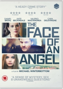 The Face of an Angel, DVD DVD