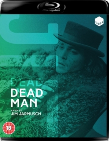 Dead Man, Blu-ray  BluRay