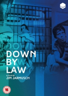 Down By Law, DVD  DVD