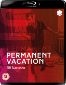 Permanent Vacation, Blu-ray  BluRay