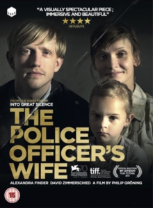The Police Officer's Wife, DVD DVD