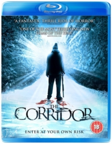 The Corridor, Blu-ray BluRay