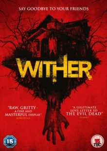 Wither, DVD  DVD