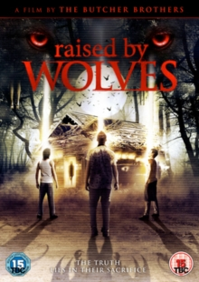 Raised By Wolves, DVD  DVD