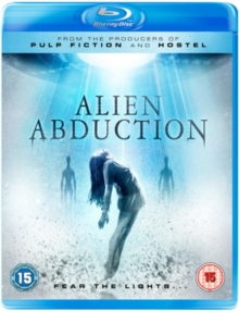 Alien Abduction, Blu-ray  BluRay
