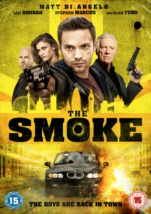 The Smoke, DVD DVD