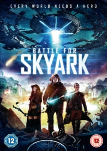 Battle for SkyArk, DVD  DVD